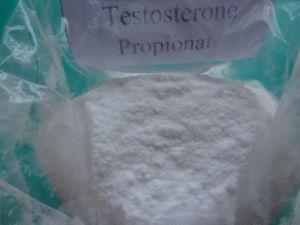 Testosterone Propionate Steroid Test P Powder pictures & photos