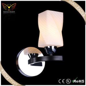 wall light for hot sale modern glass lighting (MB7077)