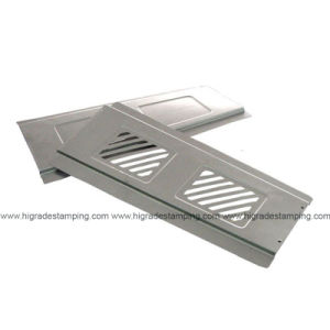 Sheet Metal Mould (HRD-J10191) pictures & photos