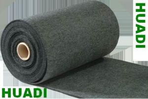 Activated Carbon Filter Fabric for Air Conditioning Air Filters (FW550S)