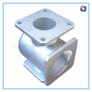 OEM ODM Aluminum Die Casting for Automobile Parts pictures & photos