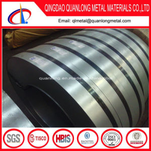 Dx51d+Az SGLCC Anti Finger Galvalume Steel Strips pictures & photos