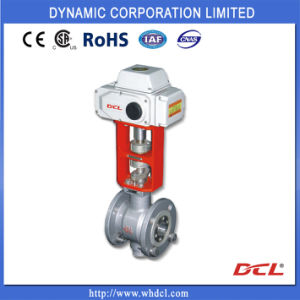 IP67 Dcl Electric Ball Valve Actuator pictures & photos
