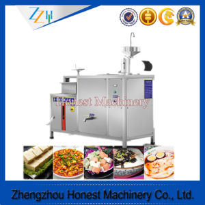 Electric Soybean Maker / Bean Curd Machine pictures & photos