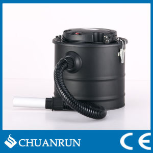 18L Ash Vacuum Cleaner for Pellet Stoves pictures & photos