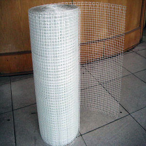 Reinforce Fiberglass Mesh Fiber Glass Netting pictures & photos