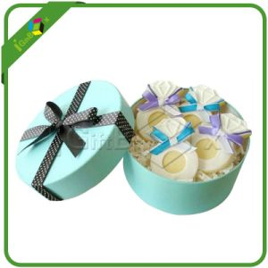 Round Box / Paper Tube Gift Box / Hat Box pictures & photos
