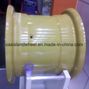 Surface Mining Wheel Rim (33-28.00/3.5) for Heavy Duty Truck pictures & photos