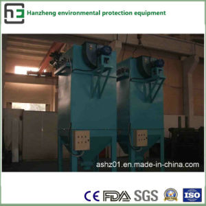 Long Bag Low-Voltage Pulse Dust Collector