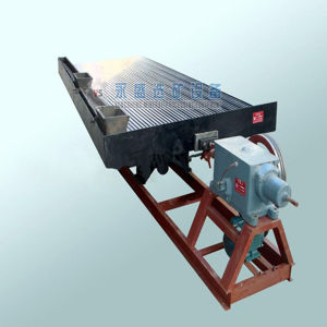 Shaking Table for Ore Mining (6S-2100)