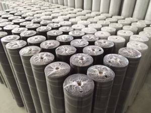 Insect Screen Plain Weave Aluminum Wire Netting pictures & photos
