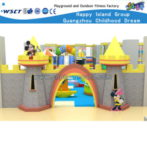 Amusement Kids Play Equipment and Overall Design (t-1-f) pictures & photos