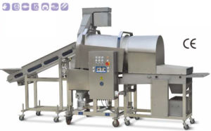 Drumsticks Drum Breader Machine Gfj400-IV