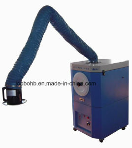 Qingdao Mobile Welding Fume Extractor and Soldering Air Filter pictures & photos