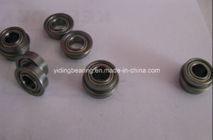 Flange Bearing F623zz Mini Ball Bearing F624zz F625z From China Supplier pictures & photos