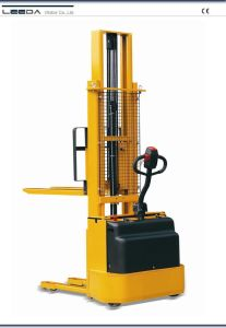 AC Drive Motor Full Electric Stacker (HL-FE SERIES) pictures & photos