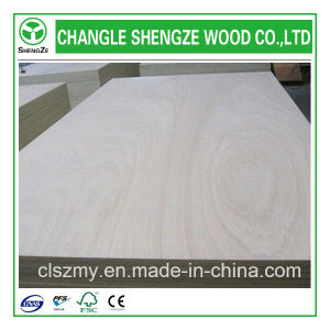 Cheap Price Okoume Plywood pictures & photos