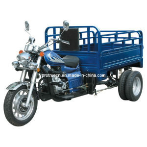 200cc Cargo Tricycle/Five Wheel Motorcycle (TR-3) pictures & photos