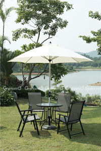 Leisure Texilene Dining Sets Outdoor Furniture