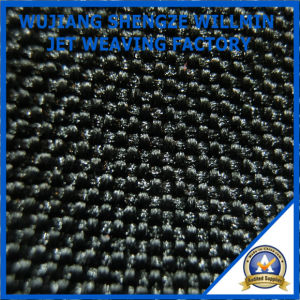 Polyester 600d Diamond PVC Coated Shopping Handbag Fabric pictures & photos