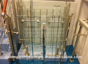 Stainless Steel Glass Balustrade pictures & photos