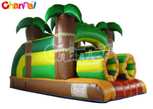 16FT Inflatable Obstacle Course Playground pictures & photos