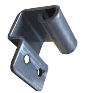 Precision OEM Sheet Metal of Bracket pictures & photos