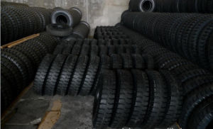 Trailer Tire for India, 10.00-20 9.00-20 Lug Pattern, Light Truck Tire, pictures & photos