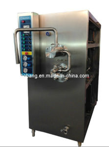 Ht-328 Floor Standing Soft Ice Cream Machine pictures & photos