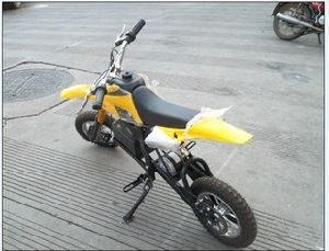 24V Electric Dirt Bike for Kids Fun