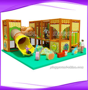 Attractive Amazing Indoor Soft Play Equipment