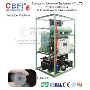 3 Tons Tube Ice Machine with Packing System pictures & photos