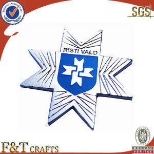Badge (BG4038P) pictures & photos