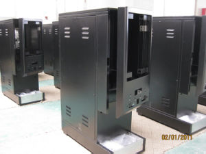 High Quality Metal Coffee Machine Enclosure pictures & photos