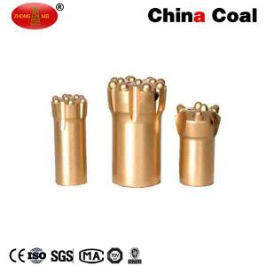 Carbon Steel Thread Button Rock Drill Bits Button Drill Bit pictures & photos
