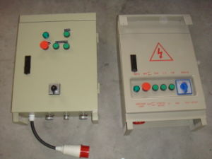 Electrical Control Box/Panel pictures & photos