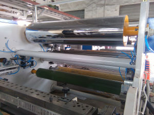 Breathable Medical Tape Hot Melt Coating Machine pictures & photos