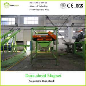 Dura-Shred Hot Selling Disk Classifier for Used Tire (TR2663) pictures & photos