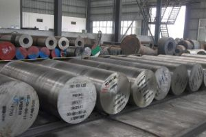 86crmov7 DIN1.4404 Cold Forging Steel Round Bar pictures & photos