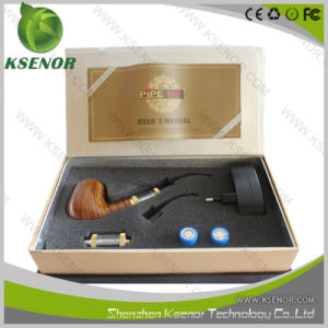 Electronic Cigarette E-Pipe 618 with 3.5ml DCT Atomizer