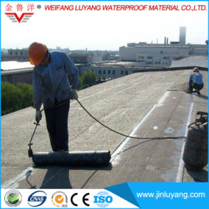 Manufacturer Supply Sbs Modified Bitumen Waterproof Membrane for Roof pictures & photos