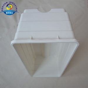 Plastic Trough with Drainage System pictures & photos