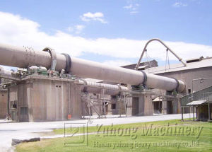 2016 Yuhong Activated Carbon Rotary Kiln pictures & photos