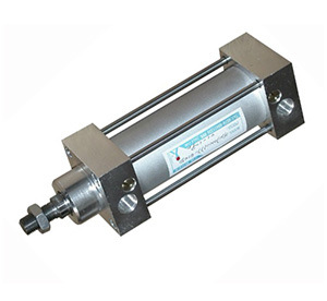 Standard Air Cylinder Used in Medical Machine