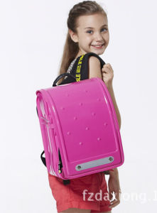 Korean Ransel School Bags Japan with High Quality Randoseru