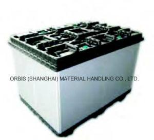 1140 X 980mm Optebulk Large Folding Sleeve Box