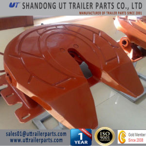 Jost Type Casting Fifth Wheel /5th Wheel for Semi Trailer and Truck pictures & photos