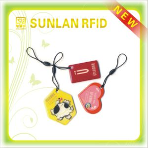 Newest Inductive RFID Card for Gift. Access Control, Public Transport pictures & photos