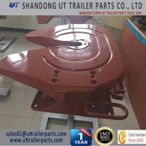 Jost Type Casting Fifth Wheel /5th Wheel 50mm 90mm for Semi Trailer and Truck pictures & photos
