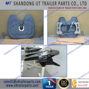 Fuwa Type 3.5 Inch / 3.5′′ Fifth Wheel /5th Wheel for Semi Trailer and Truck pictures & photos
